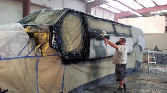 Primer Sealing Body